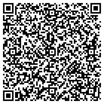 QR-код с контактной информацией организации Фокус Зона, ООО