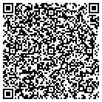 QR-код с контактной информацией организации Элит декор, СПД