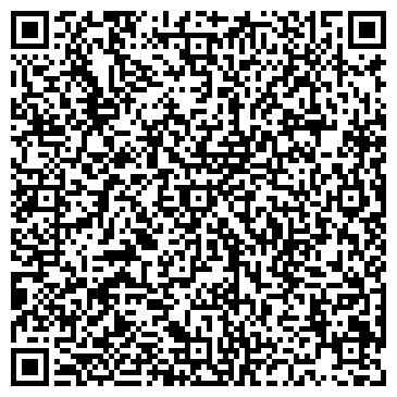 QR-код с контактной информацией организации Артдекор, ЧП