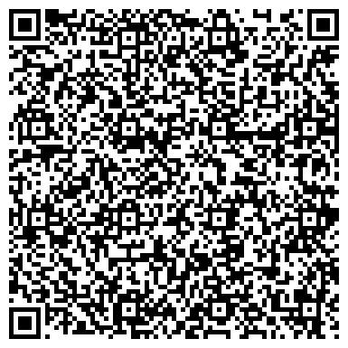 QR-код с контактной информацией организации Дизайн интерьеров, ЧП