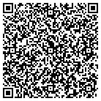 QR-код с контактной информацией организации Архитоник, ООО