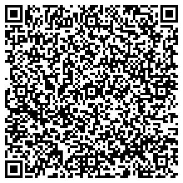 QR-код с контактной информацией организации Дизайн-бутик, Компания