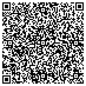 QR-код с контактной информацией организации Вершина ТД, ООО