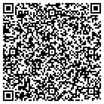 QR-код с контактной информацией организации Салон штор Софи, ЧП