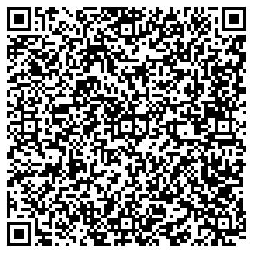 QR-код с контактной информацией организации BJ DESIGN STUDIO, ЧП