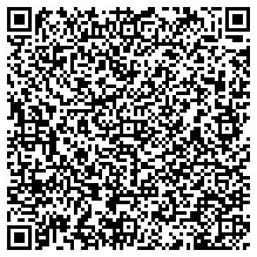 QR-код с контактной информацией организации Nova Forma Design, ЧП