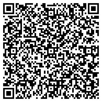 QR-код с контактной информацией организации Студия - дизайн Воронина, ЧП
