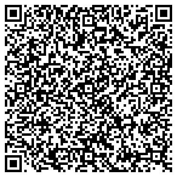 QR-код с контактной информацией организации Моя студия, ЧП