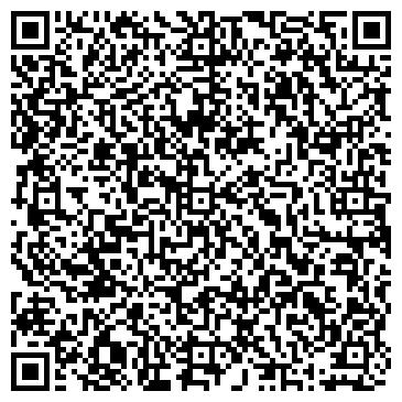 QR-код с контактной информацией организации Модуль Билд, ЧП