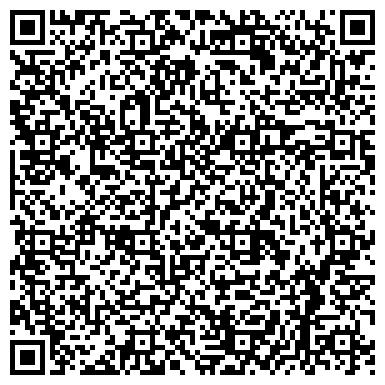 QR-код с контактной информацией организации Студия дизайна Носорог, ЧП