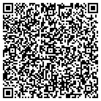 QR-код с контактной информацией организации Строительный клуб, ООО