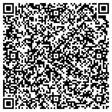 QR-код с контактной информацией организации ООО «Балмолоко»