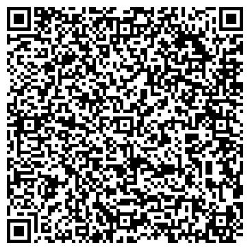 QR-код с контактной информацией организации Iryna Andreieva-Sychok, ООО