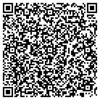 QR-код с контактной информацией организации Якуша-Design, ЧП