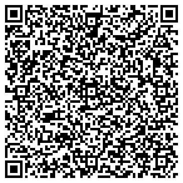 QR-код с контактной информацией организации GOLDMIX дизайн-студия