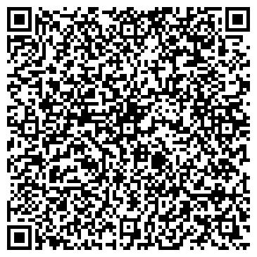 QR-код с контактной информацией организации Гермес, ЧП