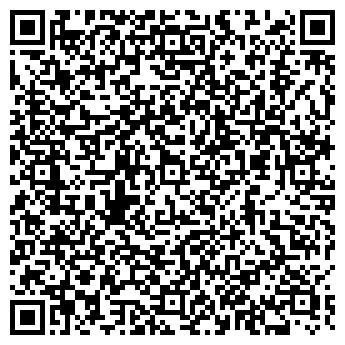QR-код с контактной информацией организации Ремонт Хаус, СПД