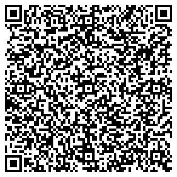 QR-код с контактной информацией организации Красный Циан, ООО