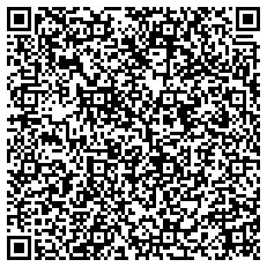 QR-код с контактной информацией организации Браво Италия, СПД