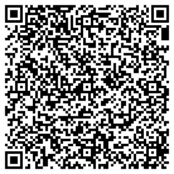QR-код с контактной информацией организации aj design, СПД