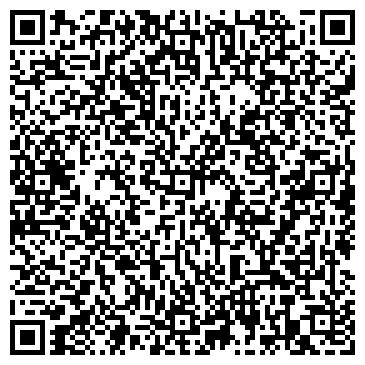 QR-код с контактной информацией организации Четыре Стены, ООО