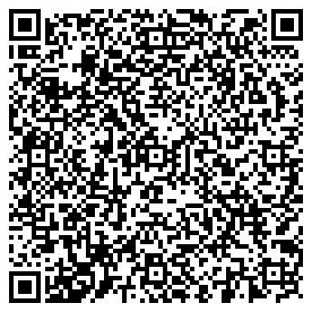 QR-код с контактной информацией организации AVK2003 студия, ООО