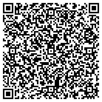 QR-код с контактной информацией организации Гэйл, ДП