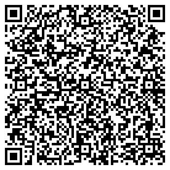 QR-код с контактной информацией организации Мастер-класс дизайн, ЧП