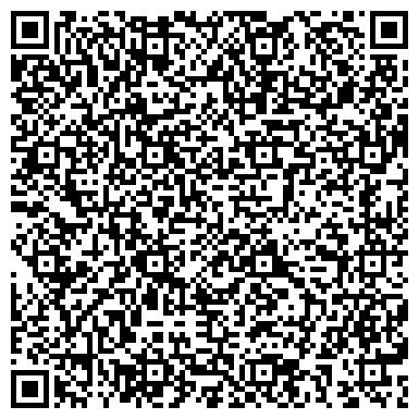 QR-код с контактной информацией организации Дизайнерская группа АС, Творческий союз