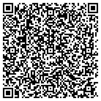 QR-код с контактной информацией организации ТСТ (TST), ООО