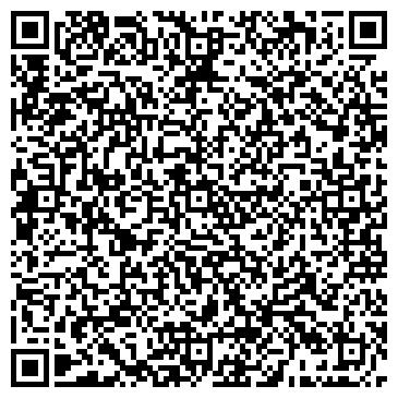 QR-код с контактной информацией организации Дизайн-бюро IRIS, ООО