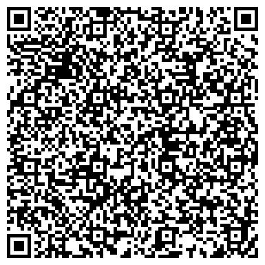 QR-код с контактной информацией организации Мир корпусной мебели, Компания