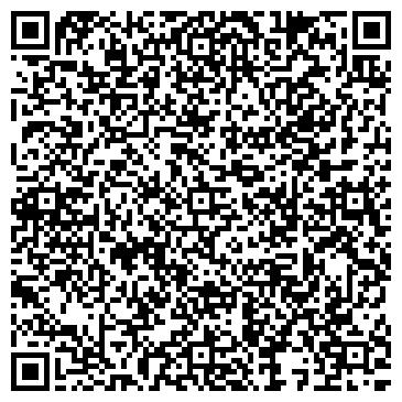 QR-код с контактной информацией организации Архитектурная студия Козьмина, ЧП
