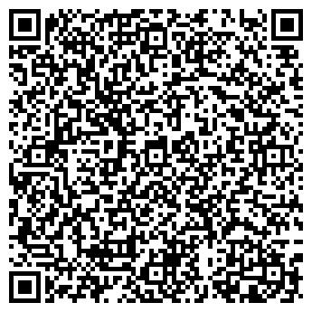 QR-код с контактной информацией организации ОДС № 70