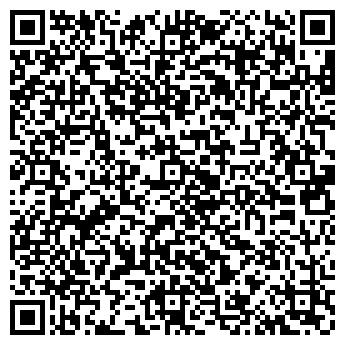 QR-код с контактной информацией организации Элит дизайн, ООО