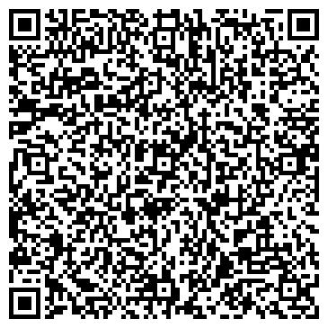 QR-код с контактной информацией организации АСКО-Украина, ЧП