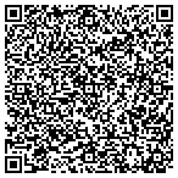 QR-код с контактной информацией организации Бастион, ЧП