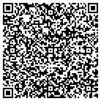 QR-код с контактной информацией организации Плюс Аверс, ООО