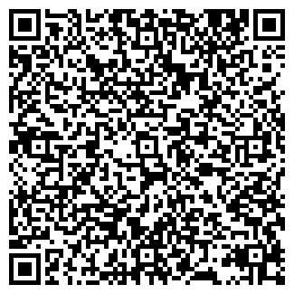 QR-код с контактной информацией организации Inodesign, ЧП