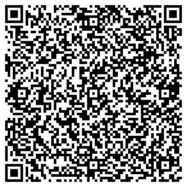 QR-код с контактной информацией организации Дывотехника, ЧП