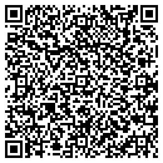 QR-код с контактной информацией организации Домиус, ООО