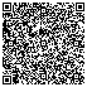 QR-код с контактной информацией организации Мемфис, ЧПКП