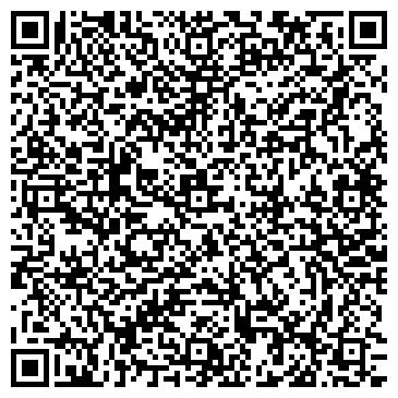 QR-код с контактной информацией организации Дизайн0-студия Александра Шепеля, ЧП