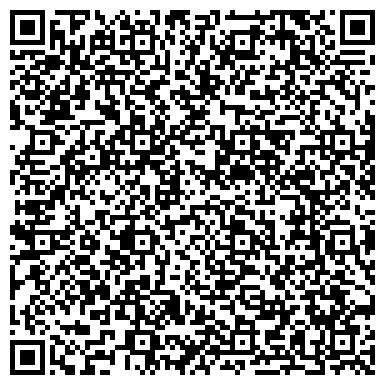 QR-код с контактной информацией организации Мимоза (MIMOZA), ЧП