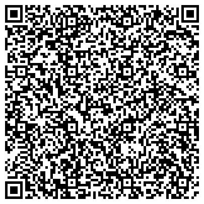 QR-код с контактной информацией организации Студия авторского дизайна (Компания Интерика), ООО