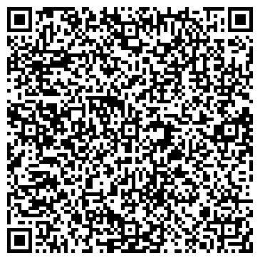 QR-код с контактной информацией организации Златограф Интерьер, Студия архитектуры и дизайна интерьера, ООО