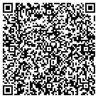 QR-код с контактной информацией организации Теодорис, ЧП (Teodoris)