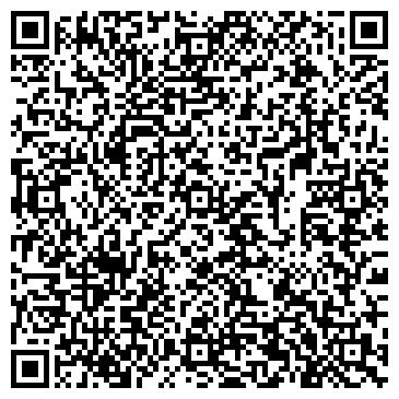 QR-код с контактной информацией организации Браун Луцк, ЧП ( BRAUN )