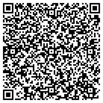 QR-код с контактной информацией организации Позолота АРТ, ЧП