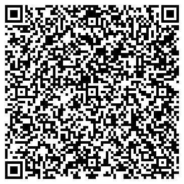 QR-код с контактной информацией организации Интекс-инвест, ЧП